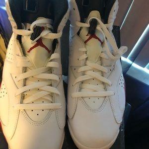 Air Jordan 6 Bulls